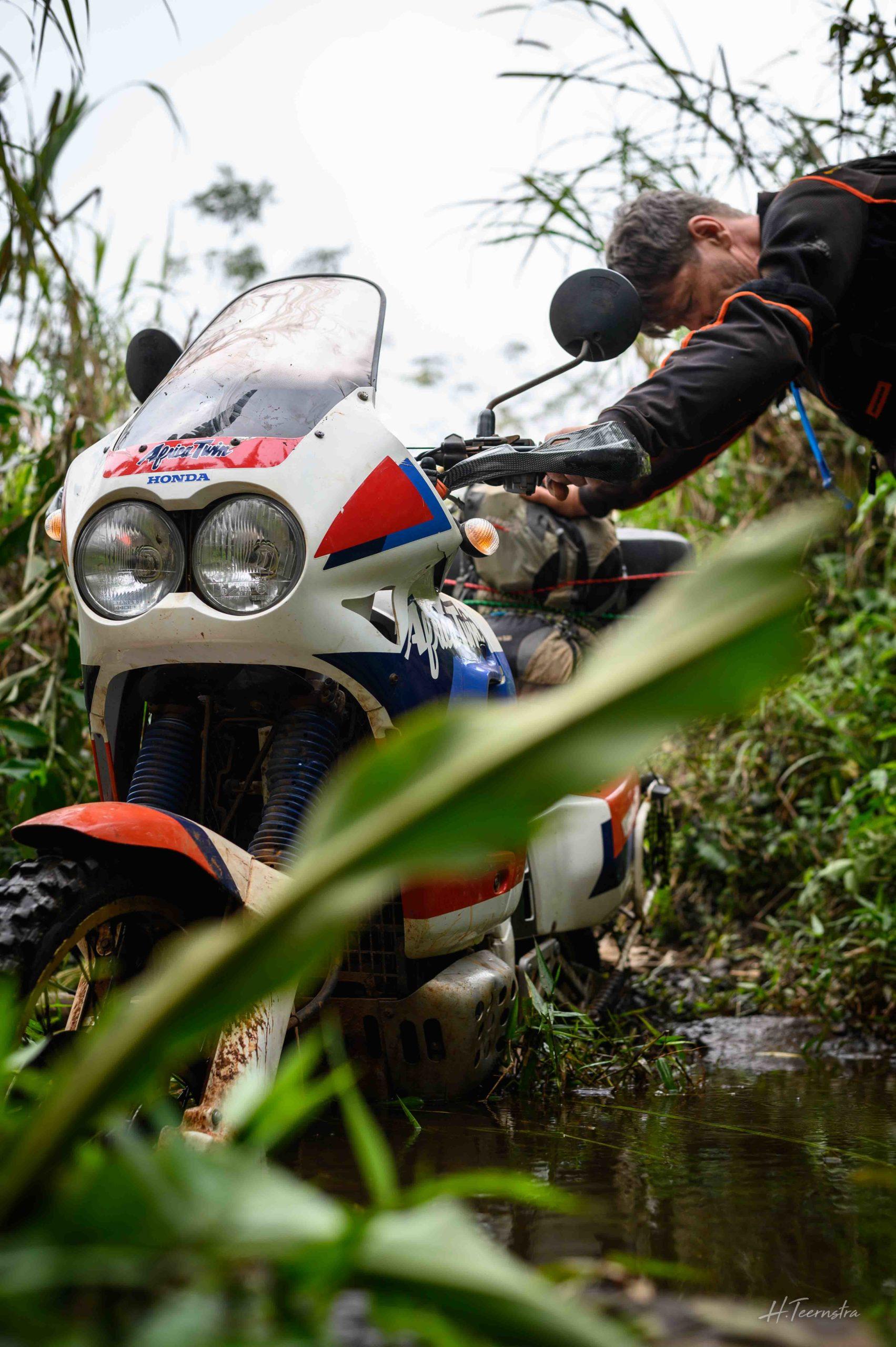 Motorcycle DairiesTogo